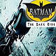 Batman The Dark Ride